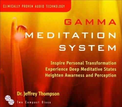 Gamma Meditation System - Doppio CD