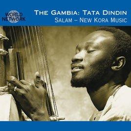 Gambia - Salam - New Kora Music