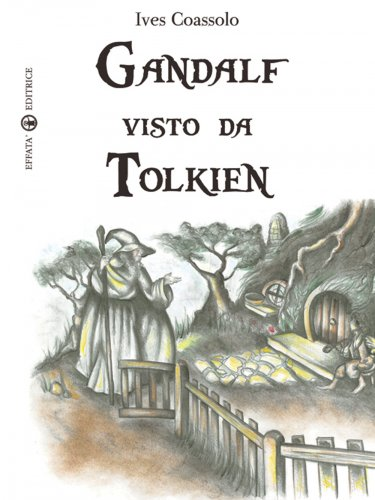 Gandalf Visto da Tolkien (eBook)