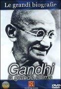 Gandhi la Grande Anima - DVD