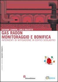 Gas Radon - Monitoraggio e Bonifica