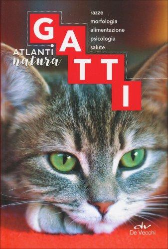 Gatti - Atlanti Natura