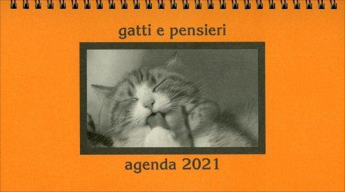 Gatti e Pensieri - Agenda 2020