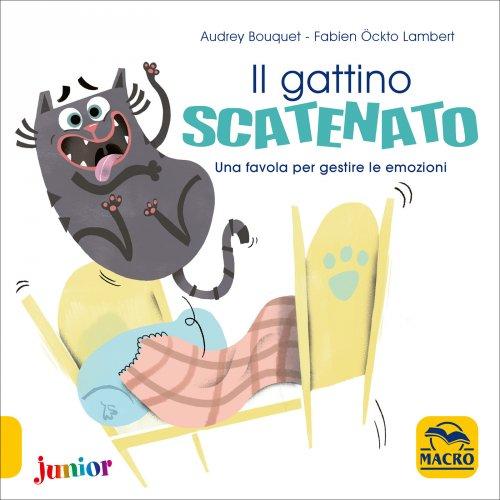 Il Gattino Scatenato