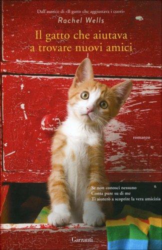 Il Gatto che Aiutava a Trovare Nuovi Amici
