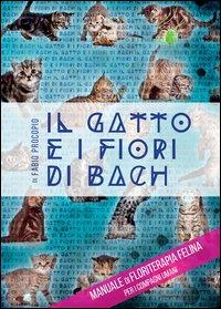 Il Gatto e i Fiori di Bach