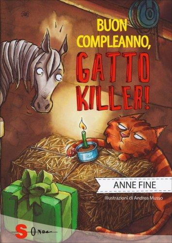 Buon Compleanno, Gatto Killer!