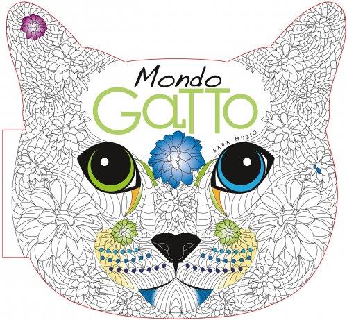 Coloring Book - Mondo Gatto