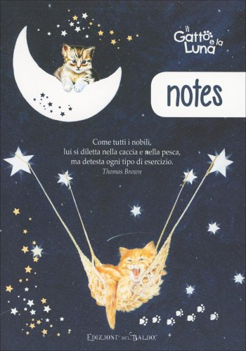 Notes - Il Gatto e la Luna