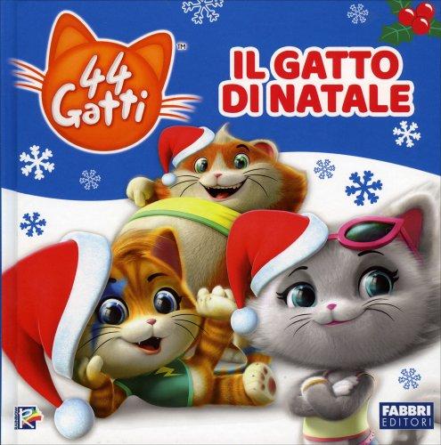Il Gatto di Natale - 44 Gatti