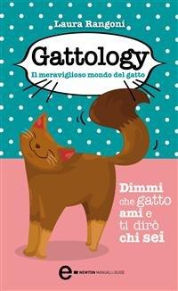 Gattology, il Meraviglioso Mondo del Gatto (eBook)