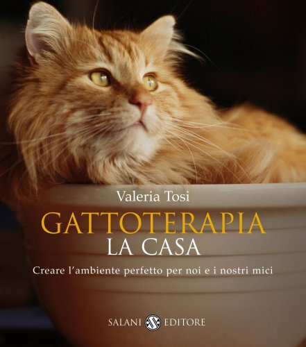 Gattoterapia - La Casa (eBook)