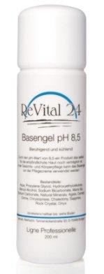 Gel Basico per la Pelle pH 8,5