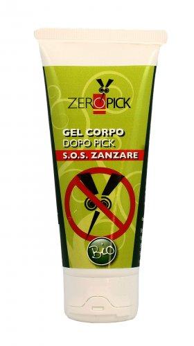 Gel Corpo Dopo Pick - SoS Zanzare