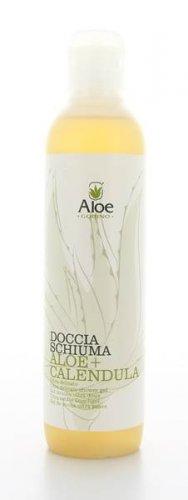 Gel Doccia Schiuma Aloe e Calendula