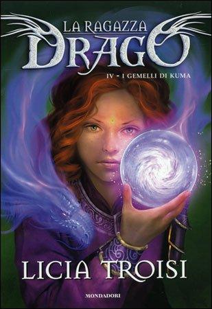 La Ragazza Drago - Vol. 4: I Gemelli di Kuma