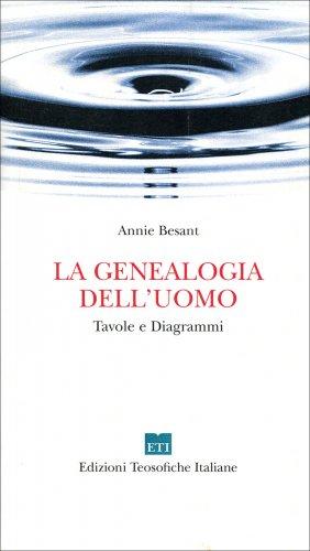La Genealogia dell'Uomo - Tavole e diagrammi
