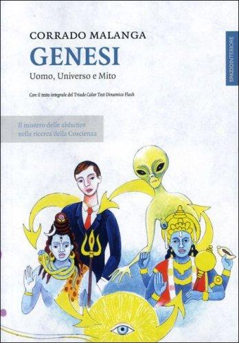Genesi - Uomo, Universo e Mito
