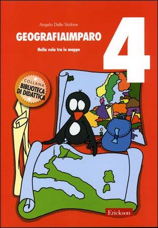 GeografiaImparo - Vol. 4