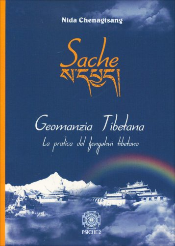 Sache Geomanzia Tibetana