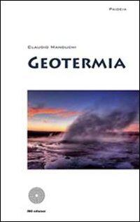 Geotermia (eBook)
