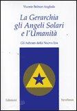 La Gerarchia degli Angeli Solari e l'Umanità