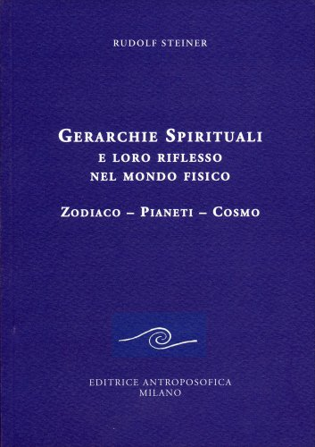 Gerarchie Spirituali