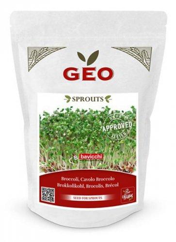 Germoglio di Cavolo Broccolo Gr. 500