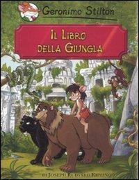 Geronimo Stilton - Il Libro della Giungla