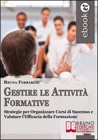 Gestire le Attività Formative (eBook)