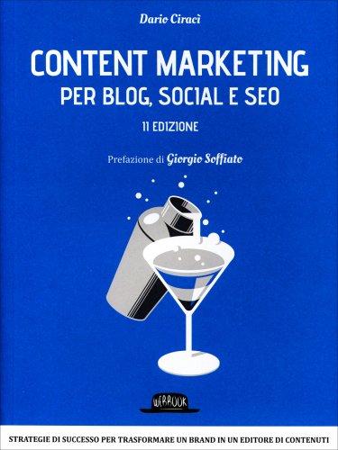 Content Marketing per Blog, Social e Seo