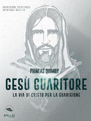 Gesù Guaritore (eBook)