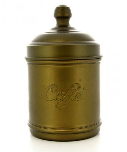 Contenitore agli Ioni d'Argento Caffè