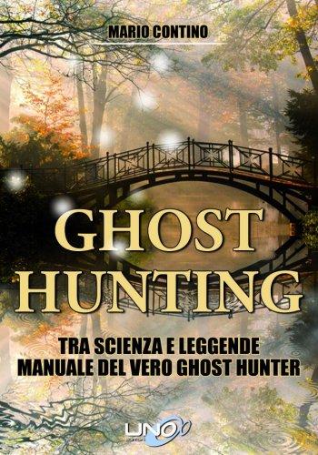 Ghost Hunting (eBook)