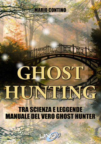 Ghost Hunting (eBook)