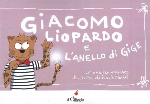 Giacomo Liopardo e l'Anello di Gige