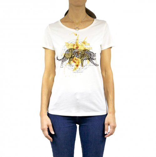 T-Shirt Donna Giaguaro