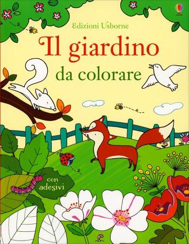 Il Giardino da Colorare