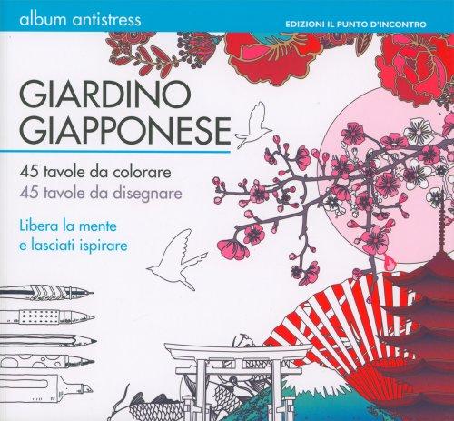 Giardino Giapponese - Album Antistress