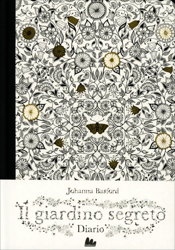 Il Giardino Segreto - Diario