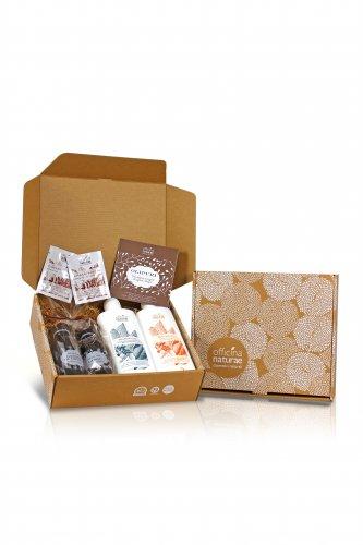 Gift Box - Capelli Splendenti