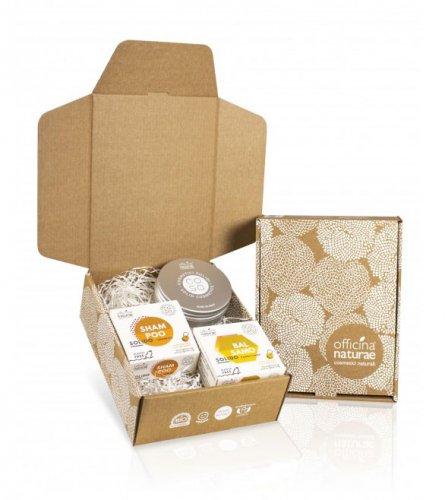 Gift Box CO.SO. - Cura dei Capelli