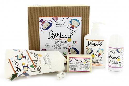 Gift Box - Prime Coccole Biricco