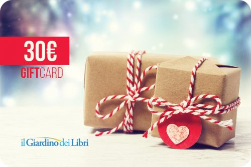 "Gift Card Digitale ""Cuore"""