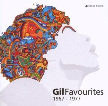 Gil Favourites: 1967 - 1977