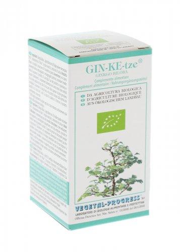 Gin-Ke-Tze Tavolette