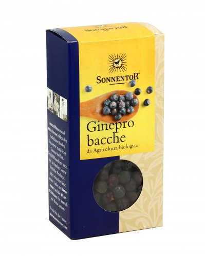 Ginepro - Bacche