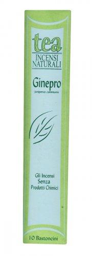 Ginepro - Incenso Naturale - Bastoncini