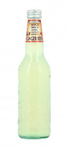 Birra allo Zenzero In Bottiglia - Ginger Beer