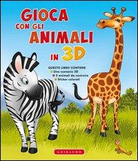 Gioca con gli Animali in 3D